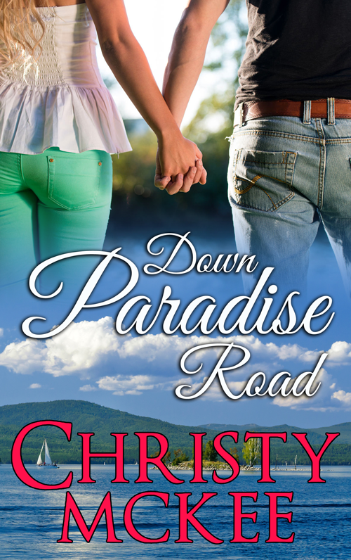 Down Paradise Road Book cover